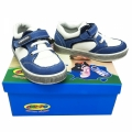 612813-2 Children's shoes-25-30-blue/white