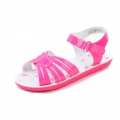 40170-1 Sandal Cherokee-pink #23-28