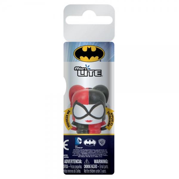 405032-5 СветещСмачко-Batman червен-черен