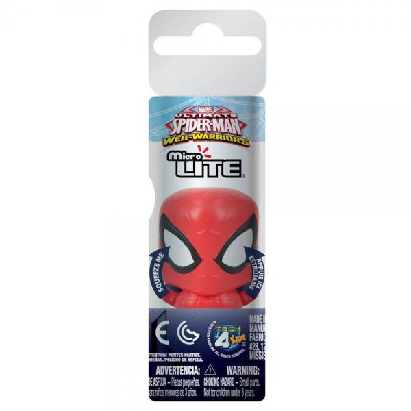 405049 СветещСмачко-Spiderman