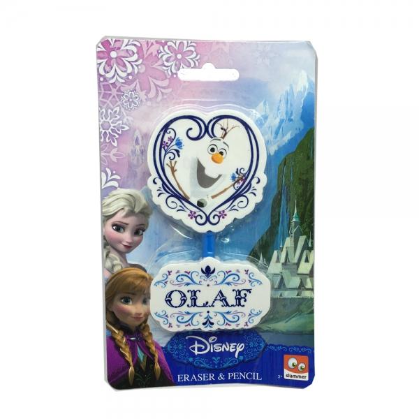 056713 ������� FROZEN 2 ����� � �����-OLAF