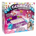 65010 Gemmies-Дизайн Студио за кристални бижута+Подарък Сладолед