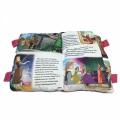 362904-06 Pillow book Cinderella tells story in Bulgarian - Image 1