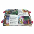 362904-06 Pillow book Cinderella tells story in Bulgarian - Image 1