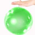 72250-4 Уъбъл-Бъбъл Мини Топка Балон Йойо-Зелен