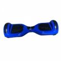 17008-2 Електрически самобалансиращ скутер Hoverboard Син
