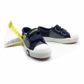 71266-1 Sneakers KID 24-29, blue
