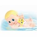 801011-1 Бени плува с делфинна. - Image 1