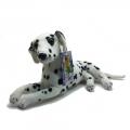 17122-30-1 Плюшена играчка Куче Далматинец, 30cm