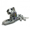 17122-30-1 Plush Dalmatian, 30cm