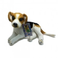 17122-30-2 Плюшена играчка Куче Голдън ретрийвър, 30cm