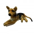 17122-30-3 Плюшена играчка Куче  Немска овчарка, 30cm