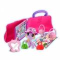 081468 Kitty Club Shopping Bag - Image 1