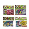 084419-4 Self inflated Balloons 4 pack-12 balloons