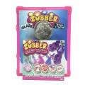 68255-4 Zubber Liquid Glass set-Princess