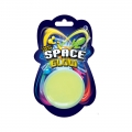 110028 Bionic Space 25g-glow in the dark-Yellow