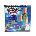 604224 Magic Tracks Glow in the dark, 220 parts, 335cm Speedway - Image 1