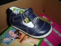 09226 Обувка-CHIPPO-бебе #19-24 blue