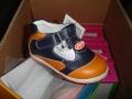 09226 Обувка-CHIPPO-бебе #19-24 Orange