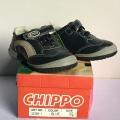 32309-1 Кожена обувка Син 25