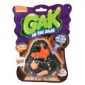 101711-2 Gak in the Dark UV light, Свети на тъмно -Оранц