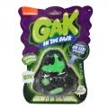101711-3 Gak in the Dark UV light, Свети на тъмно - Зелен