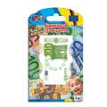 912873 Edible Paper Sweet Money