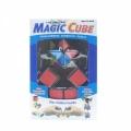 181801 Magic Star cube - Куб със Звезда  Стар куб - Image 1