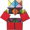 181801 Magic Star cube - Куб със Звезда  Стар куб