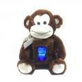 18025-3 Плюшени Светулки -Маймун