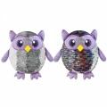 010026-4 Shimmeez 36cm Owl - Image 1