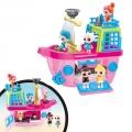 558112 LOL Boat - Image 1