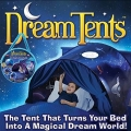 204241-2 Dream Tent with reading lamp, Space