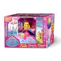 805489-1 Кейти и вълшебния 3Д замък + къщичка на гъбка