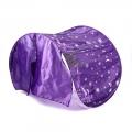 204241-5 Детски палатка за Лека нощ с Лампа, Зимна Приказкa2 - Image 1