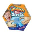 80720-1 Big Wubble Anti Stress Ball-Син