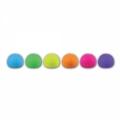 80720-2 Big Wubble Anti Stress Ball-Pink