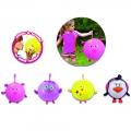 72270 Ball Ballon Zoo Wubble YoYo - Image 1