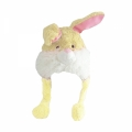 240815-3 Flapping Animal Beige Rabbit