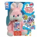 80009-2 IFON Bear and Friends- Rabbit